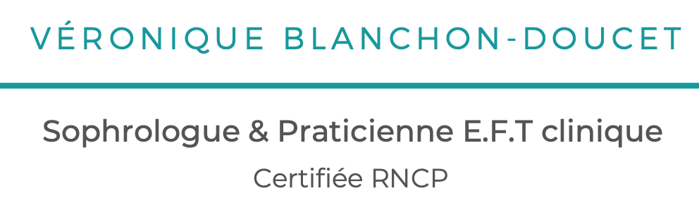 Véronique Blanchon-Doucet Sophrologue et Praticienne EFT